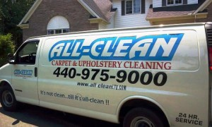 Residential and Commercial Carpet Cleaning Company Cleveland